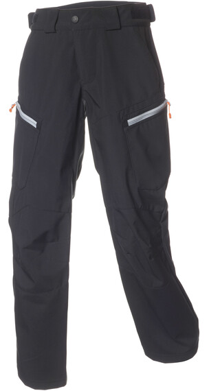 Isbjörn Juniors Wind & Rain Bloc Pant Black